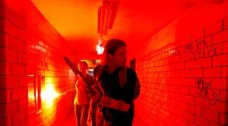 Brad Pitt und die Invasion der Zombies