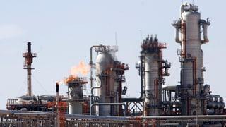 Algerische Energiewirtschaft im Korruptionssumpf