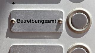 Streit um Betreibungssoftware im Aargau: Parlament entscheidet
