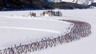 Laschar ir video «Il maraton giubilar»