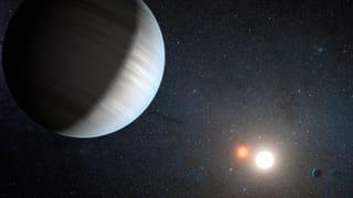 Nasa gibt «Kepler» auf