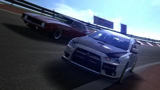 Haikiew: «Gran Turismo 6»