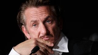 Sean Penn: Abrechnung mit seinen Ex-Frauen
