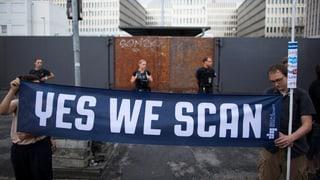 NSA-Spionage: UNO legt schützende Hand über Privatsphäre