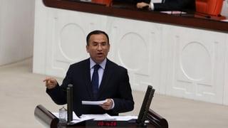 Türkei soll 3000 neue Richter und Staatsanwälte bekommen
