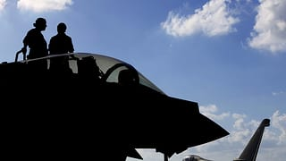 Briten sagen «europäischer Armee» den Kampf an