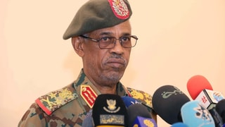 Chef des sudanesischen Militärrats tritt zurück