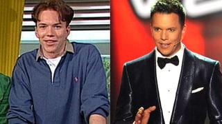 Sven Epiney: Vom Fernseh-Jüngling zum TV-Star