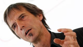 USADA beschuldigt Schweizer Doping-Labor