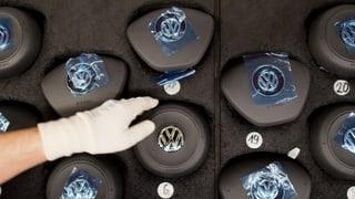 VW äussert sich – und sagt dennoch nicht viel