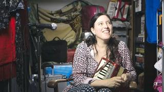 Video «Jazz in der Schweiz: Zwischen Aufbruch und Tradition – Folge 3» abspielen