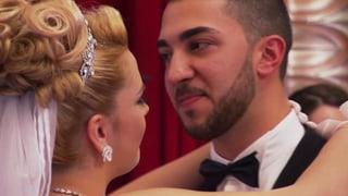 «Albanisch-türkische Hochzeit» in 71 Sekunden