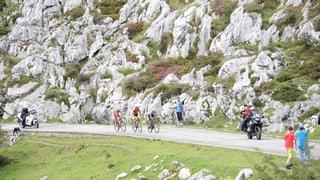 Die Knacknüsse der Vuelta 2018: Berge, Hitze, Zeitfahren