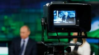 Russischer Sender RTR aus Lettland verbannt