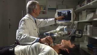 Bei Krebsverdacht wird zu häufig operiert