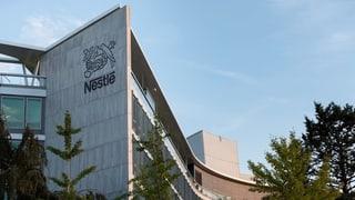 Nestlé setzt auf Blockchain