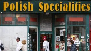 Viele Briten sehen ihre Kultur bedroht