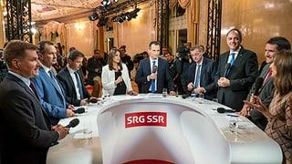 Schikaniert Brüssel die Schweiz, dürfte die SVP beim Volk punkten