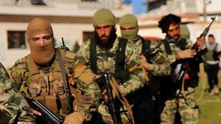Neuer Name, alter Hass: Al-Nusra-Front benennt sich um