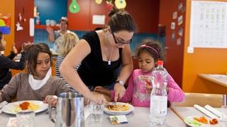 «Externe Kinderbetreuung sollte zum Service public werden»