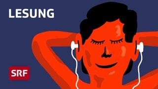 Lesung – «Aufregende Lektüren fürs Ohr»