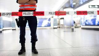 Dschihad-Reisender in Kloten verhaftet