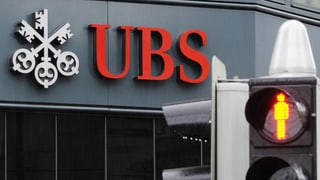 Libor-Skandal: UBS muss Milliardenstrafe zahlen
