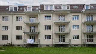 Aarburg akzeptiert die Asylsuchenden - «vorläufig»