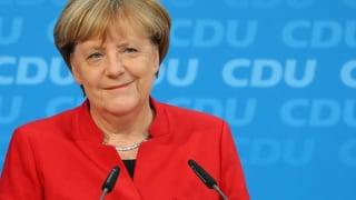 Nach Merkels Ankündigung: SPD unter Zugzwang, AfD jubelt