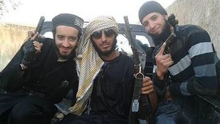 Der Dschihadist von nebenan