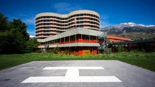PUK redet Klartext zu Walliser Spitalaffären