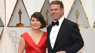 Lebenslängliche Oscar-Sperre wegen Couvert-Verwechslung