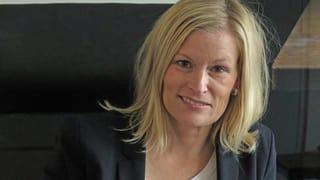 Lesen Sie hier, warum Yvonne Beutler nach anfänglichem Zögern nun doch Stadtpräsidentin werden will.