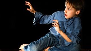 1 Milliarde Kinder sind Opfer der Prügelstrafe