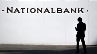 SNB: Negativzins «absolut notwendig»
