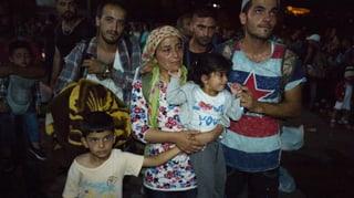 Neue Phase im Seilziehen um Flüchtlingsquoten