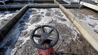 Weltneuheit: Heizen mit dem eigenen Abwasser