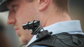 SBB setzt Bodycams ein