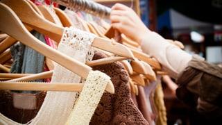 Aus alt mach neu – Tipps und Tricks zum Upcyceln von Kleidern