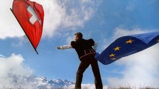 «Es gibt ein Europa der unterschiedlichen Geschwindigkeiten»
