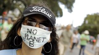 Viele offene Fragen vor dem Klimagipfel