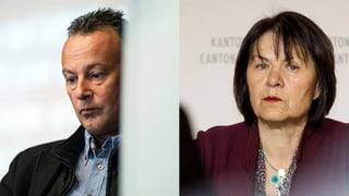 Kräftemessen in der SP Wallis nach erneuter Kandidatur von Waeber