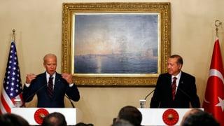 «Die USA und die Türkei könnten auseinanderdriften»