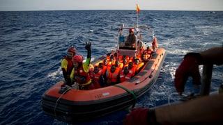 Italia blochescha la missiun marina «Sophia»
