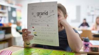 Im Kanton St. Gallen wird Französisch mehr gefördert