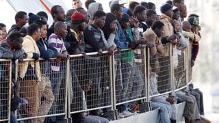 «Es wird nie eine Gesellschaft ohne Migration geben»