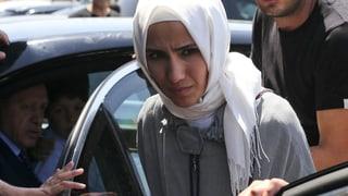 «Tochter Sümeyye hat Erdogan beeinflusst»