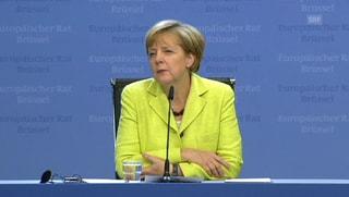 #Merkel60: Geburtstagsgrüsse für die Kanzlerin
