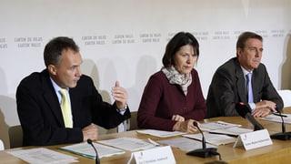 Spital Wallis: neues Vertrauen durch Expertise?