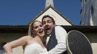 Diese Promis haben 2012 geheiratet
